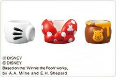シャチハタネーム9に取り付ける「ディズニーキャラクター」をイメージしたキャップカバーシャチ...