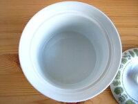 ウプサラエクビィ【UpsalaEkeby】/シルビア【Sylvia】/キャセロール【北欧雑貨】【北欧食器】【ビンテージ食器】