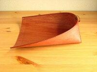 和歌山・海南市・伝統手工芸品/棕櫚(シュロ)はりみ大/ちりとり