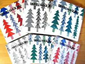 大人気のクーシコッサ(Kuusikossa)3色×2サイズをセットにしたマリメッコ/Marimekkoのペーパー...