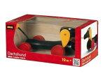 ブリオBrio/ダッチーDachshund/知育玩具|北欧雑貨|出産祝い|ベビー|プレゼント