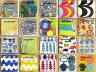 【お試し企画vol2】マリメッコ Marimekko/ペーパーナプキン Paper Napkins/人気柄20種類を1枚づつ集めましたスペシャル企画第2弾メール便対応可 マリメッコ 紙ナプキン 北欧雑貨 北欧 テキスタイル 北欧 雑貨