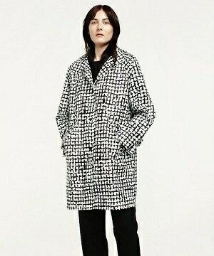 マリメッコ marimekko /Krinni(キリンニ) Harika raincoat レインコート カットソー レディース 大人 雨 梅雨