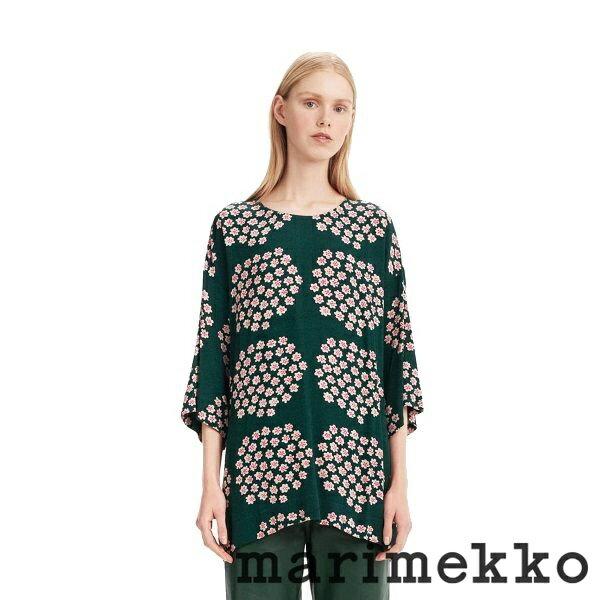 レディースファッション, チュニック  marimekko Todella Puketti