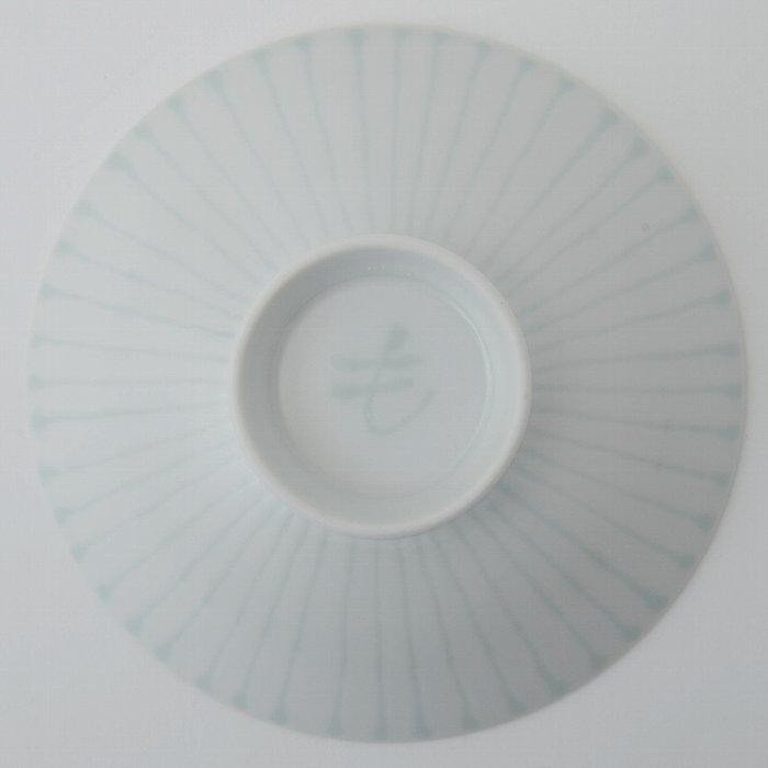 【白山陶器】【平茶碗】【S-1】【波佐見焼】【大きめ茶碗】【カラフル茶碗】【持ちやすい】【グッドデザイン賞】【デザート、小鉢にも】【15cm×5.3cm】【230g】