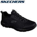 最終処分特価 スケッチャーズ SUMMITS - REPINSKI 232060-BBK メンズ シューズ スニーカー 靴 くつ