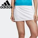 【2点までメール便送料無料】アディダス TENNIS CLUB SKIRT スカート レディース FVX01-DW9136