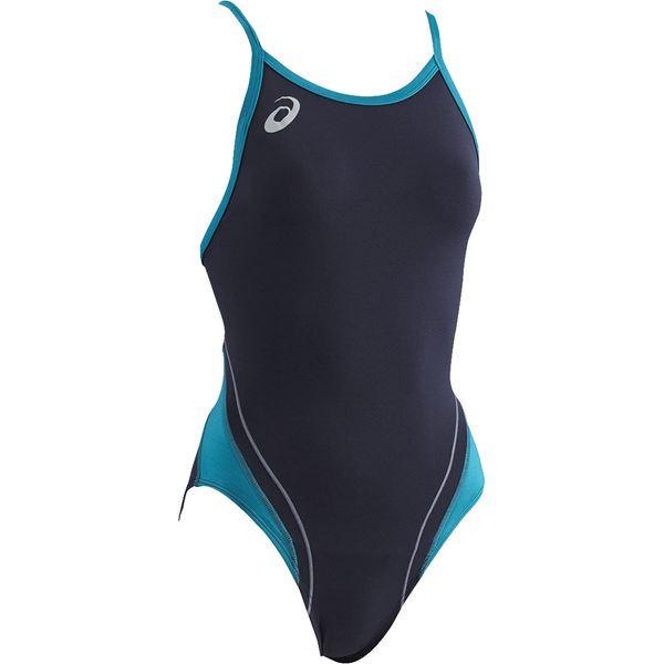 ◇アシックス競泳水泳スイミング水着レディースW'SレギュラーASL809-9480