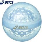 アシックス パークゴルフ ハイパワーボール X-LABO ディンプル GGP307-41