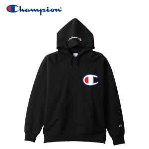 クリアランスセール チャンピオン スウェット フーディー パーカー プルオーバー C3-R101-090 メンズ 2020 春夏