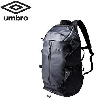 アンブロ サッカ− バックパックL ユニセックス UUAPJA00-BK