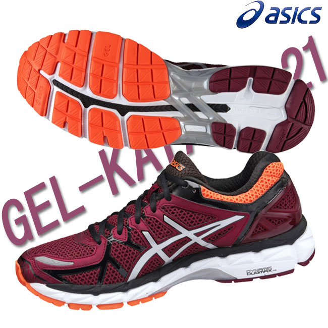 sports shoes cf917 67f79 Asics Kayano 21 Red colchesterfoodanddrinkfestival.co.uk
