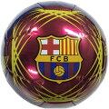 サッカーボールヨーロッパクラブチームFCバルセロナ4号球化粧箱(カラーボックス)入り小学生におすすめ!BCN29608【あす楽対応】