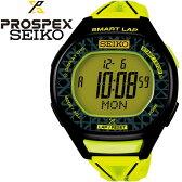 ★セイコー プロスペックス スーパーランナーズ スマートラップ 東京マラソン2017 記念限定モデル ランニングウォッチ 腕時計 SEIKO PROSPEX SBEH015 【あす楽対応】