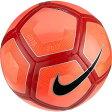 ナイキ サッカーボール メンズ ピッチ ブライトマンゴー/トータルクリムゾン SC2993-890 NKE 17SP