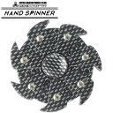 【4個までメール便送料無料】ハンドスピナー PISNER製 ナイアガラ 音がたまらん!