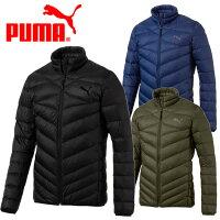 プーマ パッカブル LITE ダウンジャケット メンズ 594590 puma
