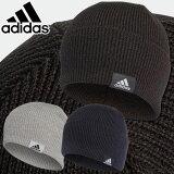 【2点までメール便送料無料】アディダス ニット帽 ニットキャップ パフォーマンスウーリー EVR18 adidas