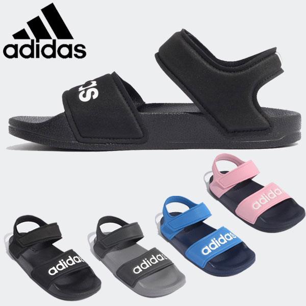 靴, サンダル  ADILETTE SANDAL K DQY65 G26879 G26877 G26878 G26876