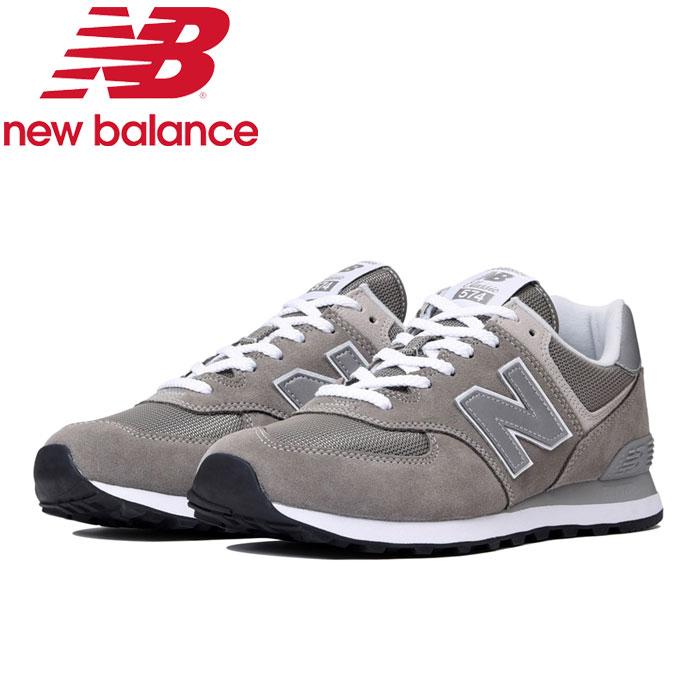 期間限定お買い得プライス ニューバランス シューズ ML574 ML574EGGD メンズ 靴 くつ画像