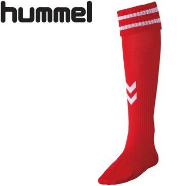 【メール便送料無料】ヒュンメル hummel サッカー 靴下 ソックス キッズ ジュニア ゲームストッキング HJG7070J-2010