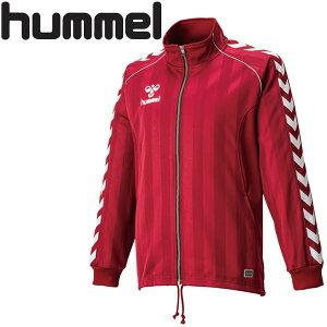 【1枚までメール便送料無料】ヒュンメル hummel ジュニアウォームアップジャケット HJT2059-26 ジュニア