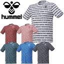 メール便送料無料 ヒュンメル hummel PLAY グラフィック Tシャツ HAP4147 メンズ 新作