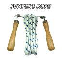 【メール便送料無料】ジャンピング ロープ なわとび 縄跳び とび縄 FZ1756