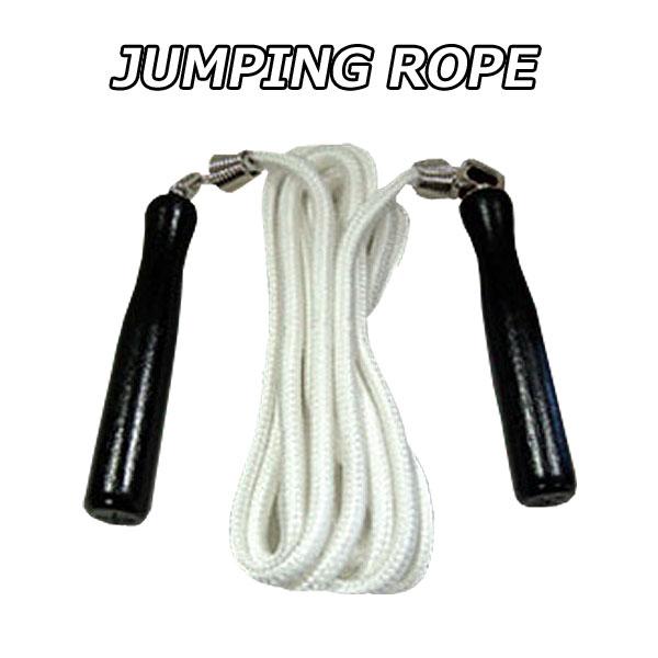 【あす楽対応】 ジャンピング ロープ なわとび 縄跳び とび縄 FZ1757