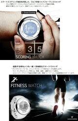 ボイスキャディT2GPSゴルフナビ腕時計タイプVoiceCaddieT2