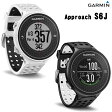 ◇ガーミン GARMIN 腕時計型GPSゴルフナビ アプローチS6 J ブラック/ホワイト Approach S6J 日本正規品