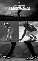 【USA直行便】PUMA(プーマ)パフォーマンスゴルフジョガーパンツゴルフウェア573141-02