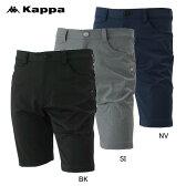 40%OFF!! カッパ ゴルフウェア メンズ ショートパンツ KC612SP03 春夏