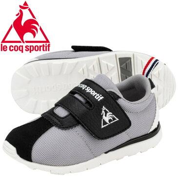 ルコック シューズ 靴 くつ モンペリエ V NY F / MONTPELLIER V NY F QL5RJC03GBベビー キッズ ジュニア 子供靴 男の子 女の子 男児 女児 スニーカー