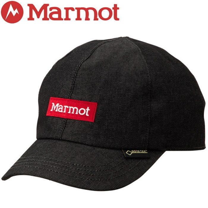 メンズウェア, 帽子  GORE-TEX Denim Linner Cap TOANJC33-BK