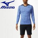 クリアランスセール メール便送料無料 ミズノ MIZUNO PG Tシャツ メンズ 32MA904125 1