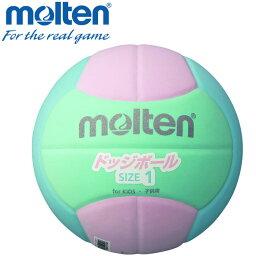 モルテン ドッジボール 1号 D1S2200LC
