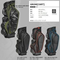 ☆オジオカートキャディバッグ124052J7日本正規品2017モデルOGIOGROMグロム