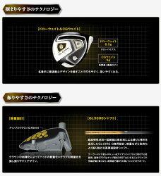 テーラーメイドグローレGフェアウェイウッドGLOIREG日本正規品2016モデル