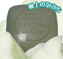 皮膚科医監修!ドクターズコスメDr.cobaのオーシャソープ100g乾燥 毛穴ケア くすみ 肌荒れ 敏感...