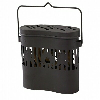 FESTA HOME アイアン蚊遣り RICE COOKER 蚊取り線香入れ ガーデニング【在庫限り廃盤】