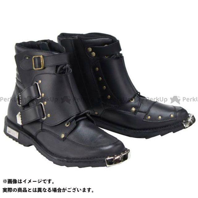 バイクウェア・プロテクター, ブーツ  WBBN-02 25.5 NIKOKUDO