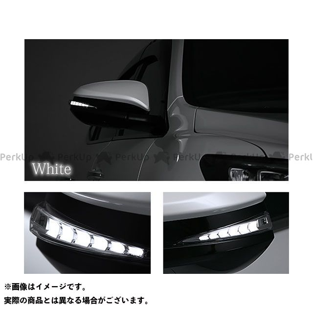 ライト・ランプ, ウインカー・サイドマーカー P21 Vertical Arrow-TypeZs LED 80 80 60 AVEST