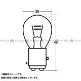 【無料雑誌付き】スタンレー電気 ストップテール球 A4964ES 12V21/5W 耐震 STANLEY