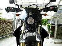 TrailTechトレイルテックX2OFF-ROADECLIPSEHID70W(ブラック)
