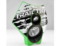 TrailTechトレイルテックX2OFF-ROADECLIPSEHID70W(グリーン)