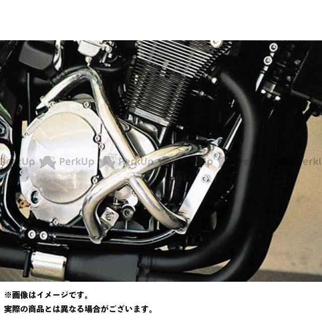 外装パーツ, エンジンガード  1200 GSF1200 GOLD MEDAL