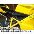 ILMBERGER Ducati 848/1098/1198/1098S/1098R/1198S/1198R用 エアボックスカバーセット