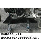 才谷屋ファクトリー アンダーカウル 仕様:黒ゲル KSR110