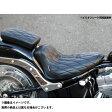 EASYRIDERS ダイアゴナルシングルシート Evo&TwinCam Softail